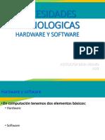 Clase 03_.Ppt Documentación de Hardware y Software