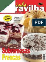 Cozinha Maravilha - Nº 92 (Junho 2017)
