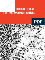 Aspectos Biologia Celular y Transf Maligna