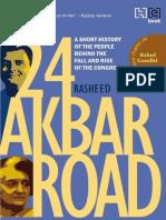 24 Akbar Road.epub