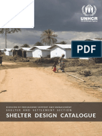 Shelter Design Catalogue January 2016