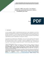 Artigo Sobre Caducidade Mauricio Portugal Ribeiro Em 07-12-2017