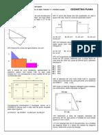 Trabalho de Matemática Do 2º Ano