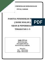 Cover Fail Bank Soalan