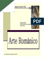 El Románico v 2.0