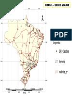 AULA 20160921 - 01 - Brasil - Redes Viárias e Capitais