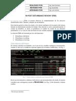 Función PDR