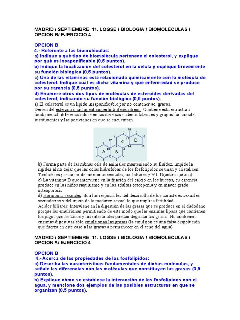 T3 Lipidos
