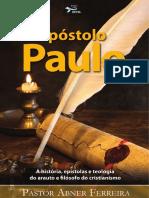 Apostolo Paulo - Abner Ferreira - Preview