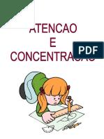 Actividades Atenção e Concentração (1)
