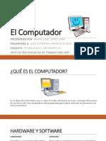 El Computador_Maria Lopez Lora
