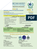 Call for Paper 1
