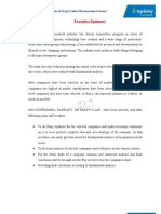 """28080388-""""Fundamental-Analysis-of-Script-Under-Pharmaceutical-Sector"""""""