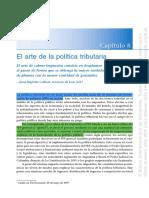 EL ARTE DE LA POLÍTICA TRIBUTARIA