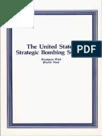 USSBS, Summary Report, European and Pacific War