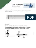 Lenguaje Musical 3º Primaria1