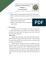 Instrumentasi Industri Jobsheet 11 Osilator Hartley