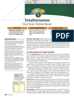 Totalitarianism (1)