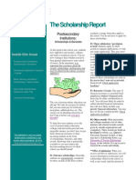 issue 2017 20february 20march 202018 20the 20scholarship 20report
