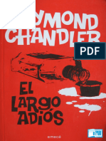 Raymond Chandler - El largo adios.epub