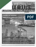 Construyendo Panamá