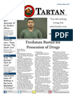 2nd Issue February 7, 2018