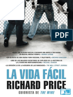 Richard Price - La Vida Facil