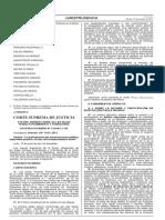 LEGIS.pe Acuerdo Plenario 3 2016 Participacion Del Extraneus en Delitos Especiales Propios Enriquecimiento Ilicito Legis.pe