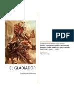 El Gladiador a Traves Del Tunel Del Tielmpo (2)
