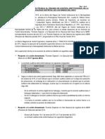 Acta de Supervisión OCI MDBI