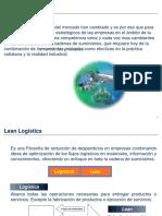 289984559 Lean Logistics en Planta