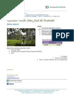 Cot-ed0674- Garden Hotel San Jose de Puembo
