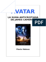 Fm - Avatar (Critica Film) Version Final