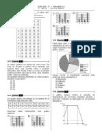 Simulado 17 - (Mat. 3ª Série EM) - Blog Do Prof. Warles