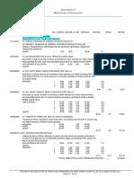 05.0. Mediciones y Presupuesto