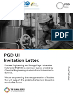 [Update] PGD UI Invitation Letter