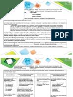 Unidad 2. Ecología_ Guía 2. Identificar comunidades poblaciones ecosistemas y ciclos biogeoquímicos. (1)
