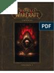 World of Warcraft Crónicas - Vol. 1