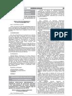 Res. N° 004-2018-OEFA/CD