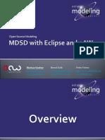 Eclipse Modeling