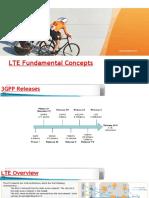 Lte Basics