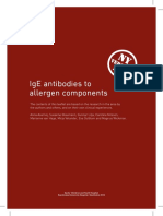 IgE-Antibodies to Allergen Components