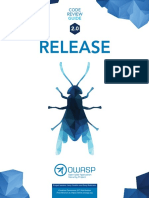 OWASP AlphaRelease CodeReviewGuide2.0
