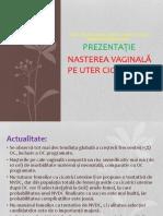 Naşterea vaginală pe uter cicatricial (1)
