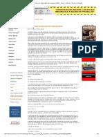 Ruído e o Nível de Exposição Normalizado (NEN