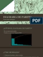Diagrama de Pareto Diapositivas