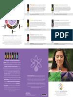 Aromaterapia Emocional - doTERRA