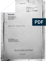 497 Bomb Group, Mission Report 30, Nayoya City, March 12, 1945