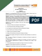 08 Ley de Fraccionamientos y Conjuntos Habitacionales Para El Edo de Chis