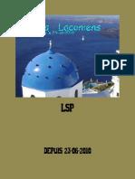 Les Laconiens (Officiel)